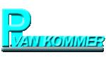 P. van Kommer CV Service