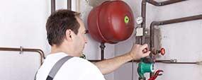 CV ketel reparatie en installatie